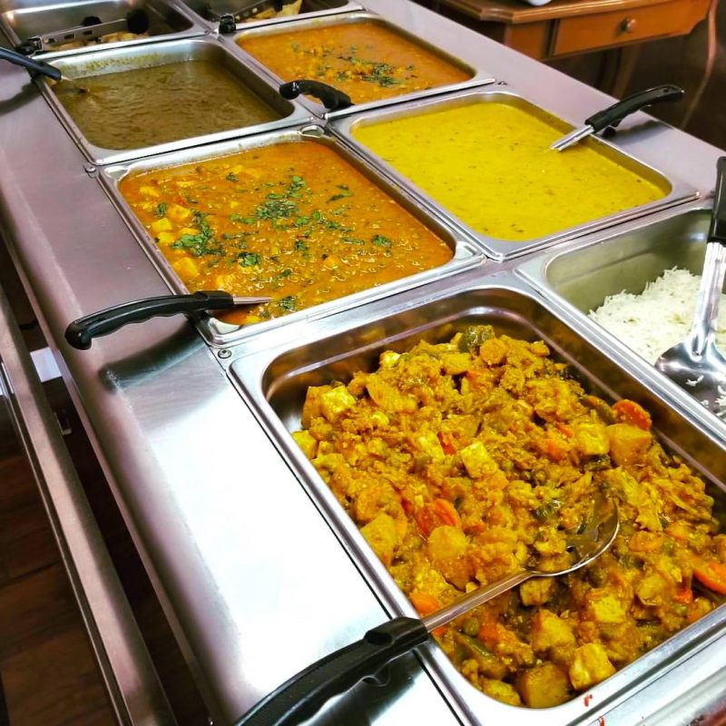 Swell Royal Indian Buffet And Sweets In Cambridge Offers Lunch Beutiful Home Inspiration Semekurdistantinfo