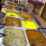 Royal Indian Buffet and Sweets in Cambridge